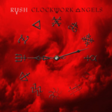 Rush – Clockwork Angels