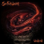 Six Feet Under – Undead
