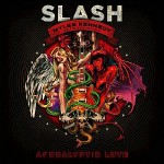 Slash featuring Myles Kennedy and The Conspirators – Apocalyptic Love