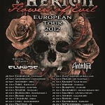 Therion poster 2012