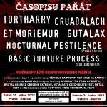 Tortharry, Cruadalach, Gutalax