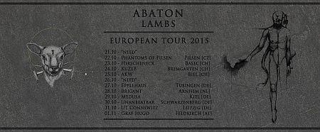 Abaton, Lambs