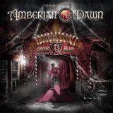 Amberian Dawn – Circus Black