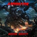 Annihilator – Suicide Society