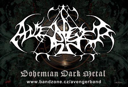 Avenger - Bohemian Dark Metal