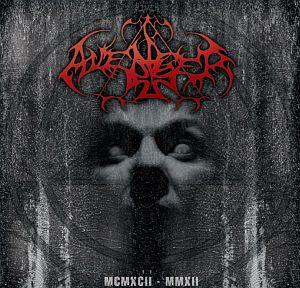 Avenger - MCMXCII-MMXII