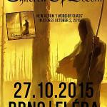 Children Of Bodom přijíždějí do Brna uctívat chaos!