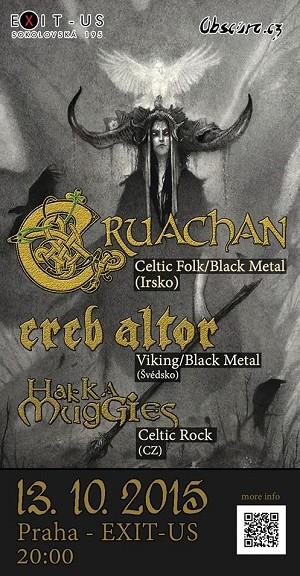 Cruachan_Poster
