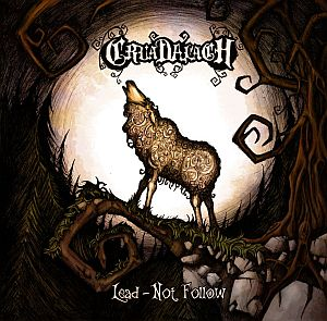 Cruadalach - Lead - Not Follow