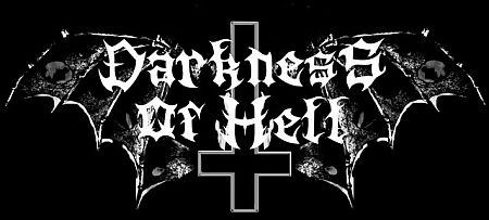 Darkness of Hell