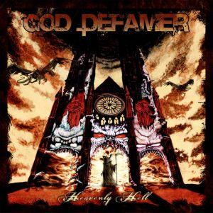 God Defamer - Heavenly Hell