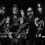 Gorgoroth, Kampfar a Gehenna vPraze