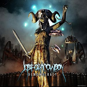 Job for a Cowboy - Demonocracy