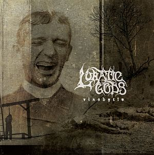 Lunatic Gods - Vlnobytie