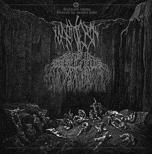 Marnost / Seeds in Barren Fields - Svůdcové lidstva / Beneath the Somber Halls
