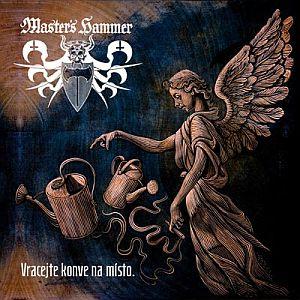 Master's Hammer - Vracejte konve na místo