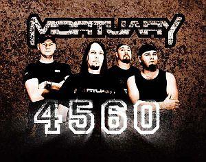 Mortuary - 4560