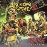 Municipal Waste – The Fatal Feast