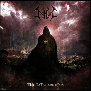 Nahum - The Gates Are Open