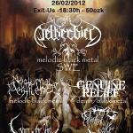 Netherbird poster 2012