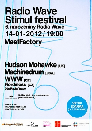 Radio Wave Stimul Festival 2012