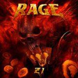 Rage – 21