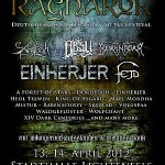 Ragnarök Festival 2012 (pátek)