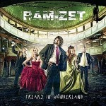Ram-Zet - Freaks in Wonderland