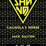 Shining, Caligula's Horse, Jack Dalton