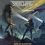 Steelwing – Zone of Alienation