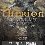 Therion zahrají v lednu v Ostravě a v Praze
