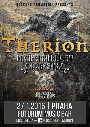 Therion, Luciferian Light Orchestra