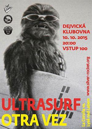 Ultrasurf, Otra Vez