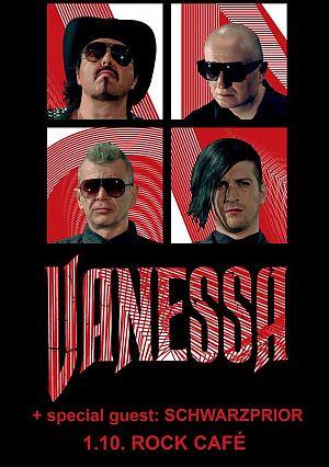 Vanessa poster 2015