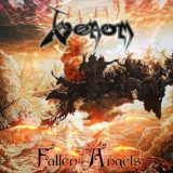 Venom – Fallen Angels