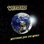 Wolfsbane - Wolfsbane Save the World