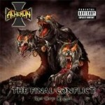 Acheron – The Final Conflict: Last Days of God