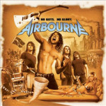Airbourne – No Guts, No Glory