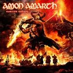 Amon Amarth – Surtur Rising