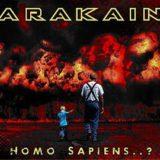 Arakain – Homo Sapiens..?