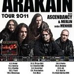 Arakain poster 2011