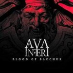 Ava Inferi - Blood of Bacchus