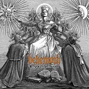 Behemoth - Evangelion