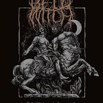Bell Witch (USA) v Praze 6.11.