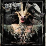 Belphegor – Blood Magick Necromance