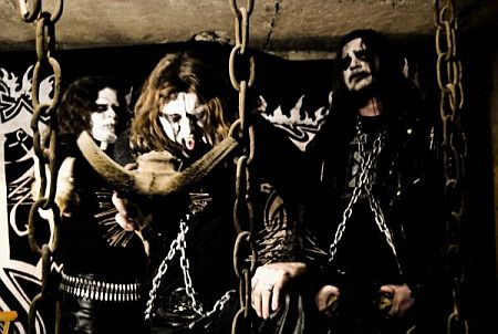 Besatt - Demonicon