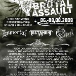 Brutal Assault 14
