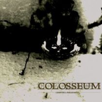 Colosseum - Chapter 3: Parasomnia