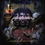 Cradle of Filth – Godspeed on the Devil's Thunder