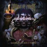 Cradle of Filth – Godspeed on the Devil'sThunder